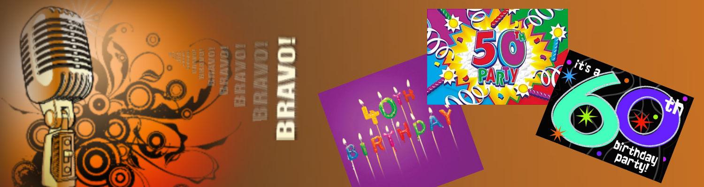 Bravo Music Birthday