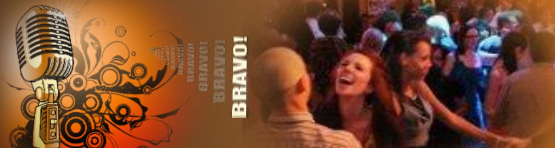 Bravo Music Dance Page